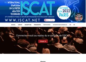iscat.net