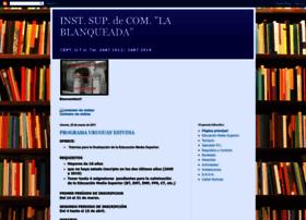 iscblanqueada.blogspot.com