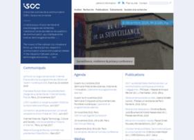 iscc.cnrs.fr
