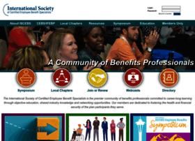 iscebs.org