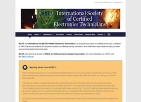 iscet.org