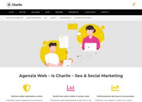 ischarlie.com