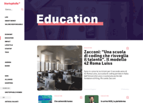 ischool.startupitalia.eu