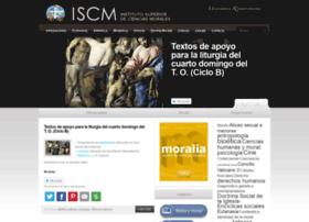 iscm.edu
