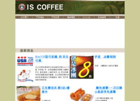 iscoffee.com.tw