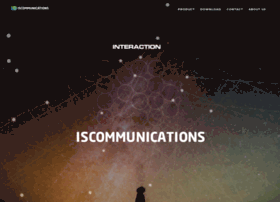 iscom.co.kr