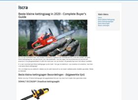 iscra.nl