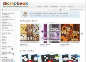 iscrapbook.com
