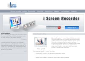 iscreenrecorder.com