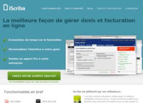 iscriba.com