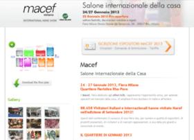 iscrizioni-macef.com