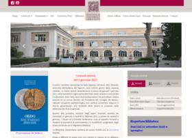 iscrizioni.urbaniana.edu