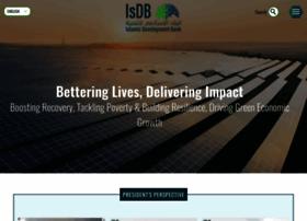 isdb.org