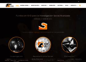 isdfundacion.org