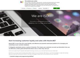 isdgroup.co.uk