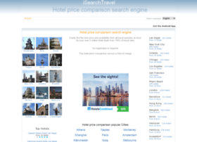 isearchtravel.com