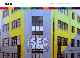 isec.edu.ar