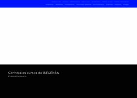 isecensa.edu.br