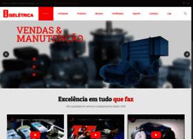 iseletrica.com.br