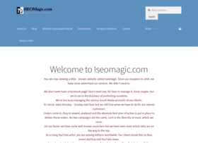 iseomagic.com