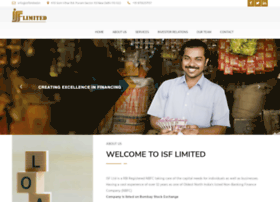 isflimited.in
