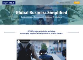isfnet.com