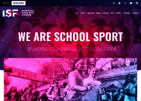 isfsports.org