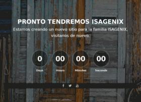 isgnxcolombia.com