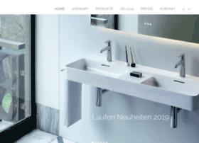 ish.laufen.com