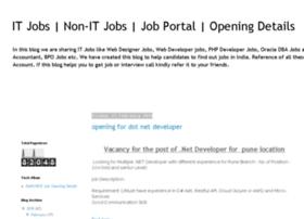 isha-jobsworld.blogspot.in