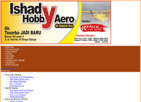 ishadyhobbyaero.com