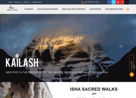 ishakailash.com
