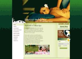 ishan-spa-langkawi.com