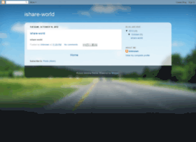 ishare-world.blogspot.com