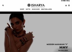isharya.com