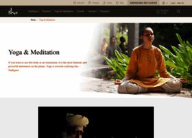 ishayoga.org