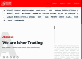 ishertrading.com