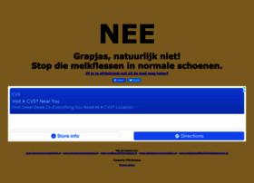 ishetalweervoorsandalen.nl