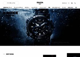 ishida-watch.com