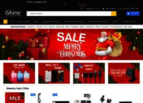 ishine-trade.co.uk