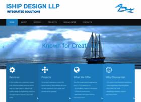 ishipdesign.com