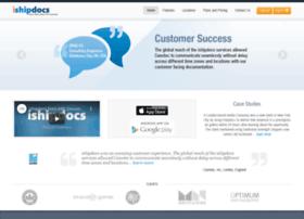 ishipdocs.com