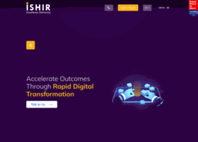 ishir.org