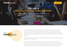 ishirdigital.com