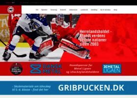 ishockey.dk