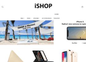 ishop.com.eg