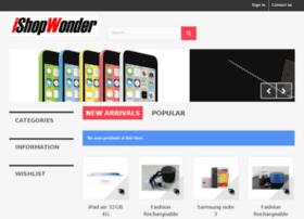 ishopwonder.com
