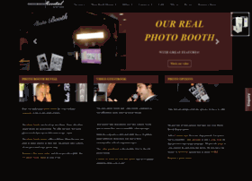ishphotoboothrentals.com