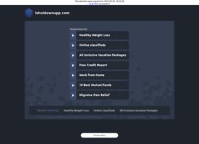 ishutdownapp.com