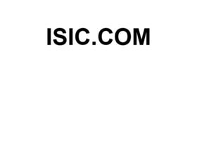 isic.com